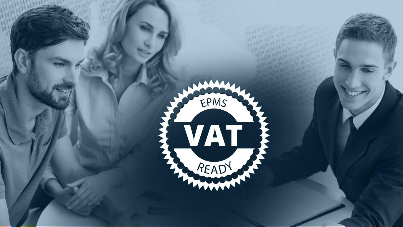 VAT-READY1